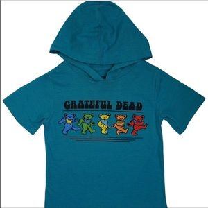 Other - Grateful Dead Toddler Hoodie